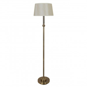 Торшер Arte Lamp York A2273PN-1RB